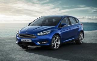 Ford Focus III – уже не бюджетный